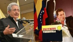 Proyecto Venezuela: La única misión es lograr el cese de la usurpación de nuestra soberanía
