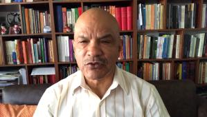 Prado rechazó privativa de libertad contra miembros de la ONG Azul Positivo y exigió su liberación