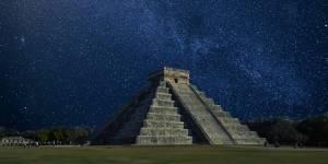 Conoce cómo los Mayas pudieron predecir eclipses hace miles de años