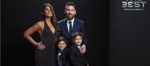 Messi compró apartamento en la Torre Porsche Design de Miami
