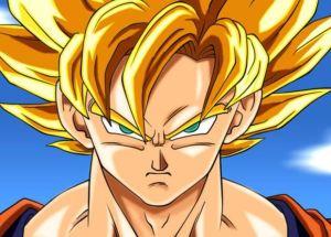 """Todas las transformaciones del Super Saiyajin que vimos en """"Dragon Ball"""""""
