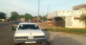 ¡Lo que faltaba! Retendrán vehículos que circulen después de las 2:00 p.m. en Zulia