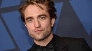 "Robert Pattinson dio positivo por coronavirus y suspendieron el rodaje de ""The Batman"""