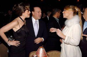 Mariah Carey reveló que sufrió maltratos por parte del ahora esposo de Thalía