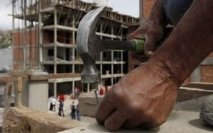 Sector construcción venezolano cerrará el 2019 con un decrecimiento del 95%