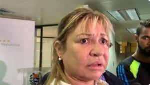 Diputada Yanet Fermín denuncia que la Dgcim se llevó sus pertenencias tras allanamiento (VIDEO)