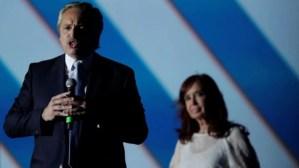 Argentina: Contundente derrota del gobierno de Alberto Fernández y Cristina Kirchner