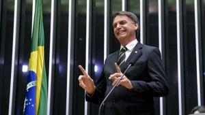 ALnavío: Brasil es el país con el menor índice de conflictividad política en América Latina