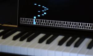 Inteligencia artificial busca completar una sinfonía inacabada de Beethoven