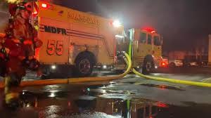 Voraz incendio deja a 24 familias sin hogar