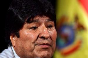 Gobierno boliviano acusa a Evo Morales de usurpar funciones por inaugurar obra desde Argentina