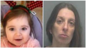 Desaparece niña de 3 años que pudiera estar en Hialeah