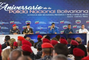 Maduro criticó la presión que sostienen Abrams y Story en su contra