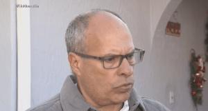 """""""Fue una cacería humana"""", padre de chofer de UPS culpa a la policía"""