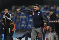 El Nápoles agrava su crisis con derrota en el estreno de Gattuso