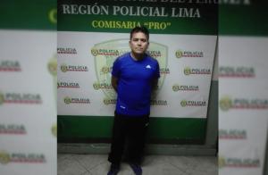 Profesor es acusado de violar a venezolana de 13 años en Perú