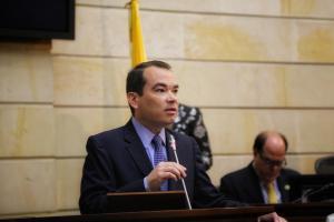 Tomás Guanipa: Alex Saab NO es un ciudadano venezolano, sino colombiano