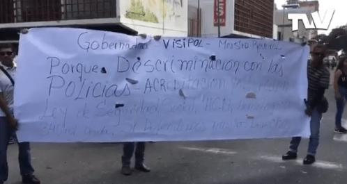 Imagen cortesía: TV Venezuela.