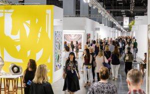 Miami  es el lugar perfecto para la feria  Art Basel 2019