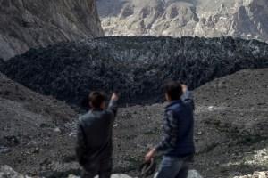 El deshielo de los glaciares amenaza el futuro de Pakistán