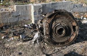 Irán invita a Boeing a la investigación del avión ucraniano siniestrado (VIDEO)