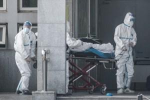 Cuatro nuevos casos de la neumonía vírica detectados en China