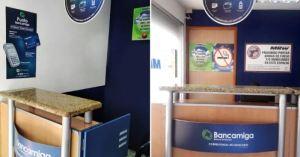 Bancamiga trabaja de la mano con MRW para beneficiar a sus clientes