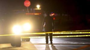 Tiroteo en Grantsville dejó saldo de cuatro muertos y un herido