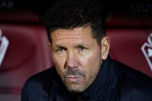 """""""No tiene corazón"""": El extraño elogio de un ex jugador del Atlético Madrid al """"Cholo"""" Simeone"""