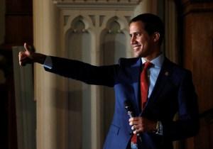Guaidó le deseó todo el éxito a la nueva administración de Biden en EEUU