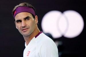 Federer supera a Cristiano y Messi como deportista mejor pagado del mundo, según Forbes