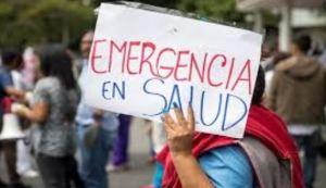 Los focos infecciosos mantienen en alto riego a ciudadanos de Anzoátegui y Guárico (Video)