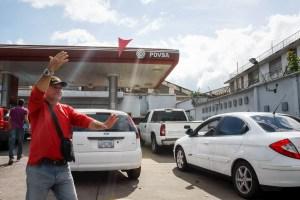"""Régimen de Maduro instalará """"antenas satelitales"""" para controlar distribución de la gasolina"""