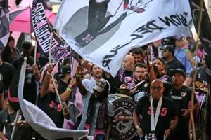 Inter Miami anunció calendario de pretemporada 2020
