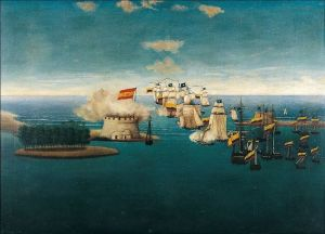 Conspiración de Maracaibo, 1799