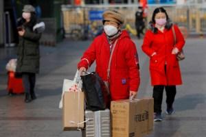 Japón pondrá en cuarentena a las personas que lleguen de China y Corea el Sur