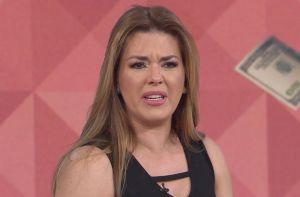 ¿50 tumores? La confesión de Alicia Machado que preocupó a sus fanáticos (VIDEO)