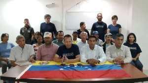 Cesar Ramírez de Encuentro Ciudadano: Difícil inicio de año para los guayaneses