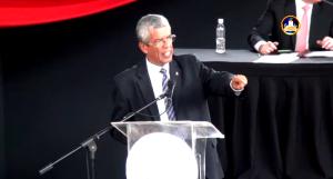 Diputado Barragán y los 50 años de la USB: Pretenden militarizar, conatelizar y pedevalizar a la universidad venezolana