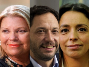 Diputados argentinos presentan proyecto para dar refugio a parlamentarios venezolanos perseguidos