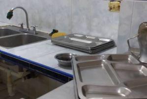 Pacientes del Ivss de Barquisimeto están pasando hambre (fotos)