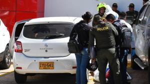 Pran fugado de la cárcel de Sabaneta fue ajusticiado en Colombia