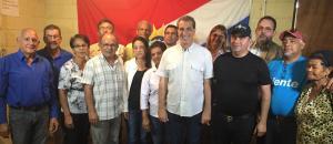 Inauguración de la sede de Vente Venezuela en Yaracuy contará con María Corina Machado