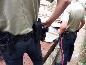 Distrito Capital cerró con la tasa más alta de delitos del 2019