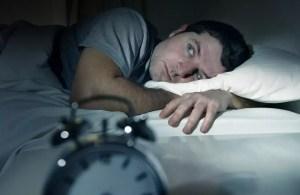 Insomnio crónico: ¿Cómo volver a dormir si despertaste en la madrugada?