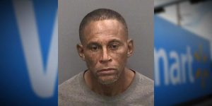 Arrestan a un hombre por afirmar tener una bomba en Walmart de Tampa