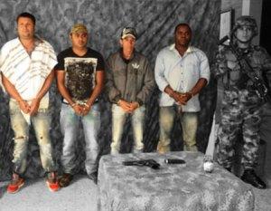 InSightCrime: Los Urabeños
