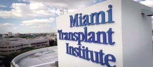Miami lideró el país en cantidad de trasplantes de órganos en 2019