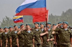 Armas y petróleo: Los secretos de Rusia para quedarse en América Latina