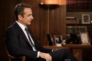 Guaidó agradece el respaldo de la Primer Ministro de Grecia